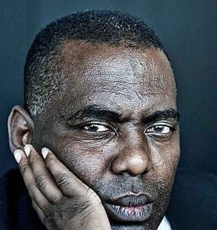 Biram Dah Ould Abeid, Mauritania, Black Lives Matter, BLM, Racial Oppression, Anti-slavery, KOLUMN Magazine, KOLUMN