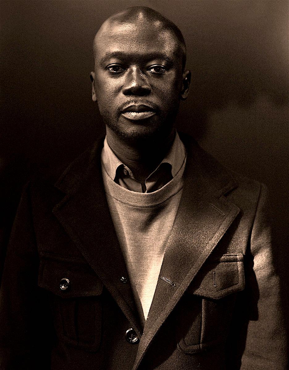 David Adjaye, National Museum of African American History & Culture, NMAAHC, KOLUMN Magazine, KOLUMN