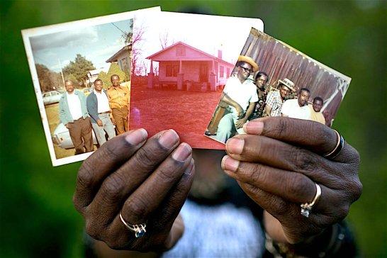 Georgetown University, Georgetown University History of Slaves, KOLUMN Magazine, KOLUMN