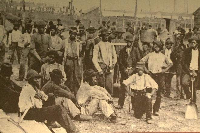 California Gold Rush African Americans, Mining For Freedom: Black History Meets The California Gold Rush, Sylvia Roberts, KOLUMN Magazine, KOLUMN