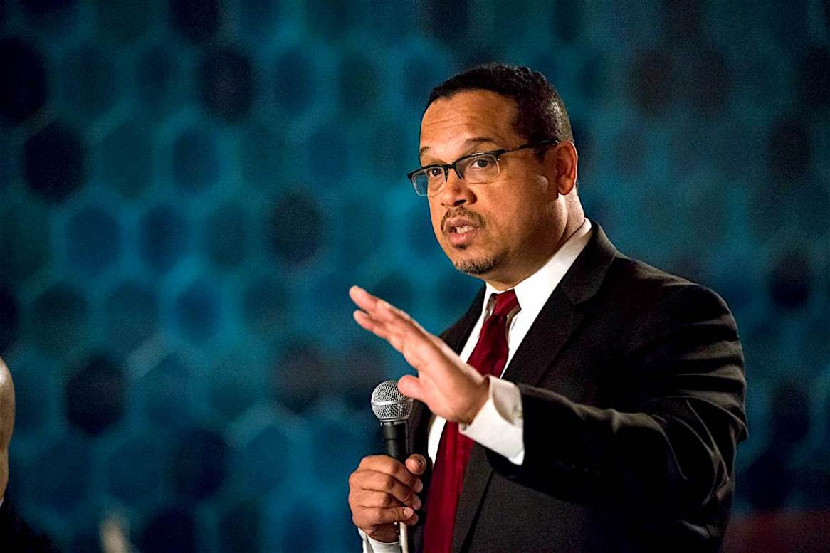 Islamophobia, Muslim Communities, Keith Ellison, September 11th, 9/11, KOLUMN Magazine, KOLUMN