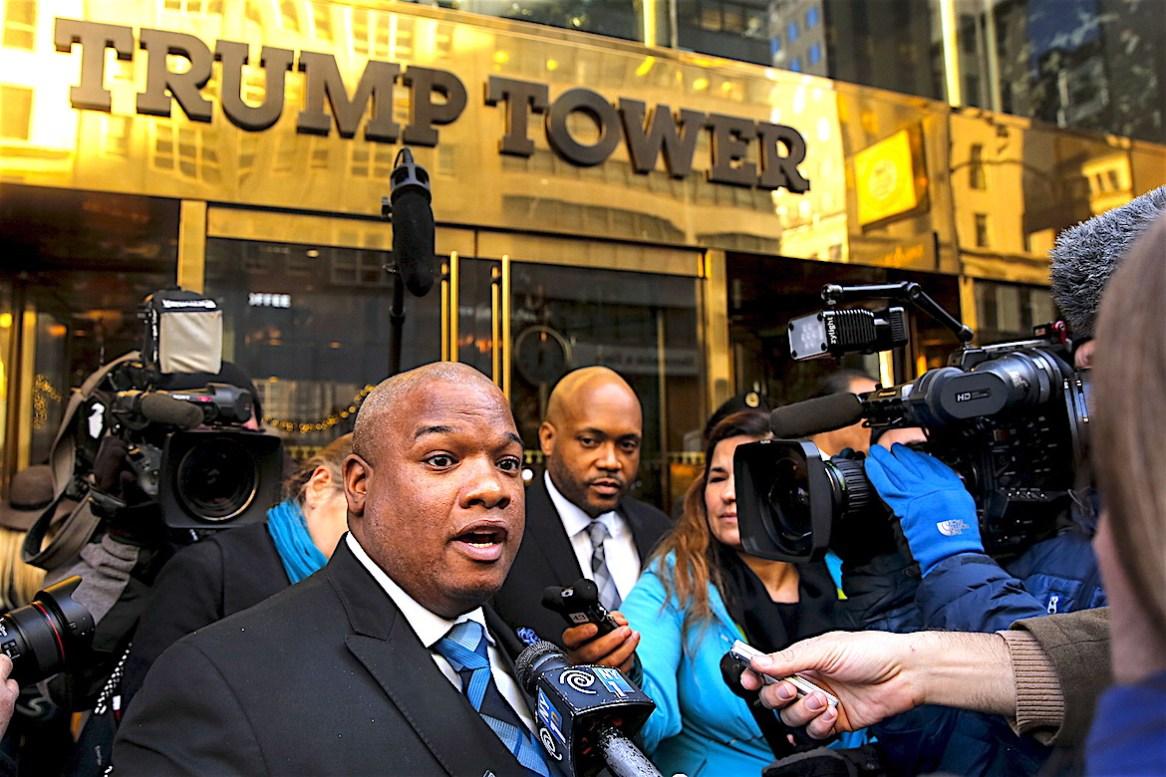 Mark Burns, The NOW Television Network, Televangelism, African American Republican, KOLUMN Magazine, KOLUMN