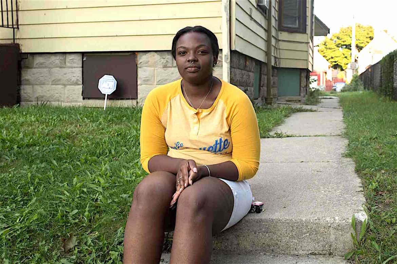 Milwaukee, African American Vote, Black Vote, Donald Trump, Black Republican, KOLUMN Magazine, KOLUMN