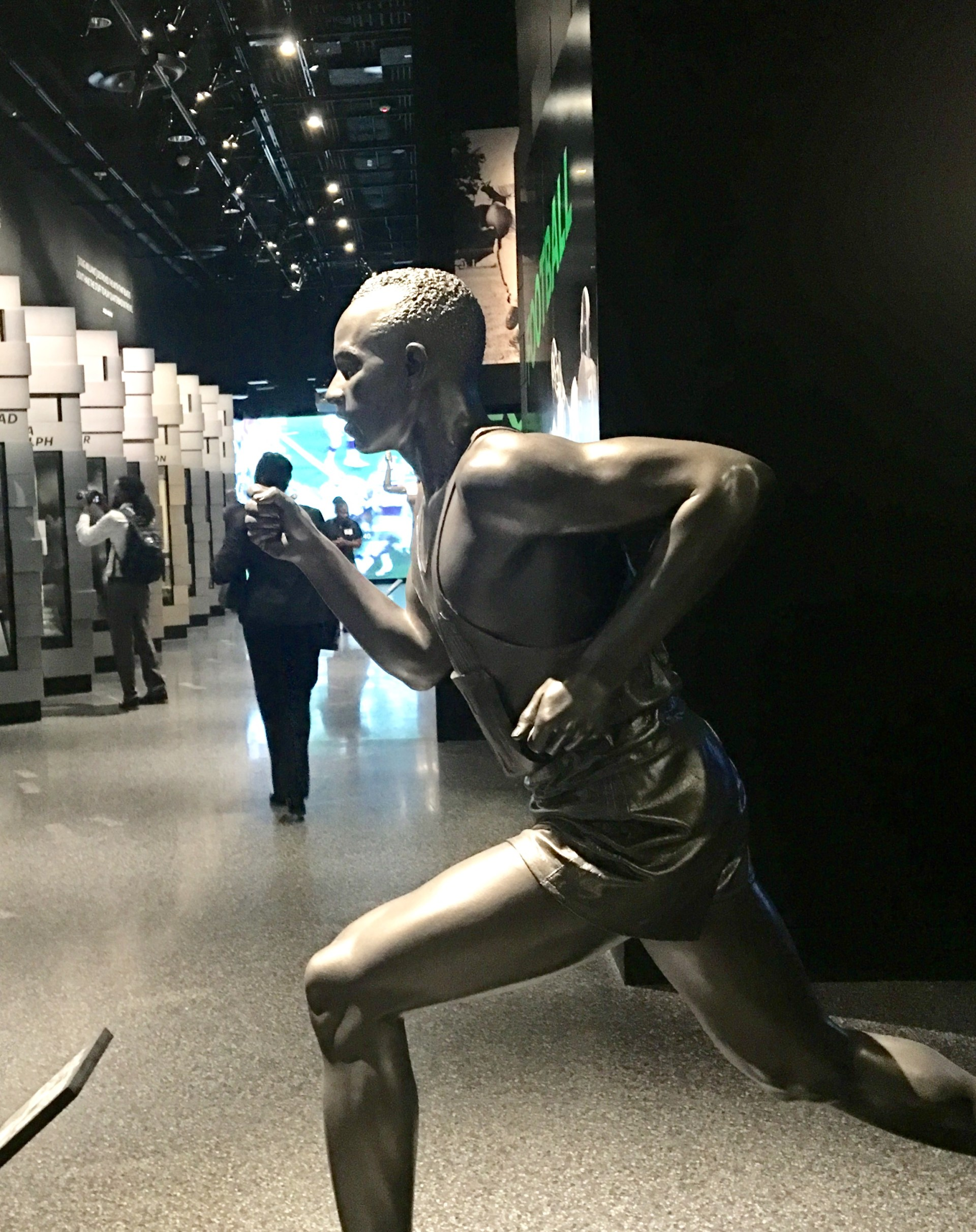 National Museum of African American History and Culture, NMAAHC, Media Preview, KOLUMN Magazine, KOLUMN