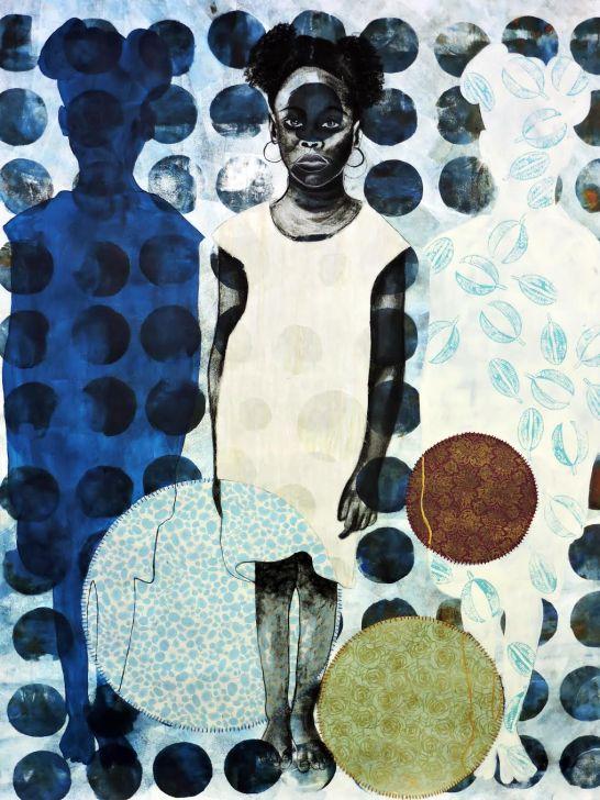 The Great Migration, African American History, Delita Martin, KOLUMN Magazine, KOLUMN