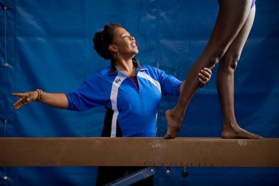 Wendy Hilliard Gymnastics Foundation, WHGF, Wendy Hilliard, Inner City Gymnastics, KOLUMN Magazine, KOLUMN