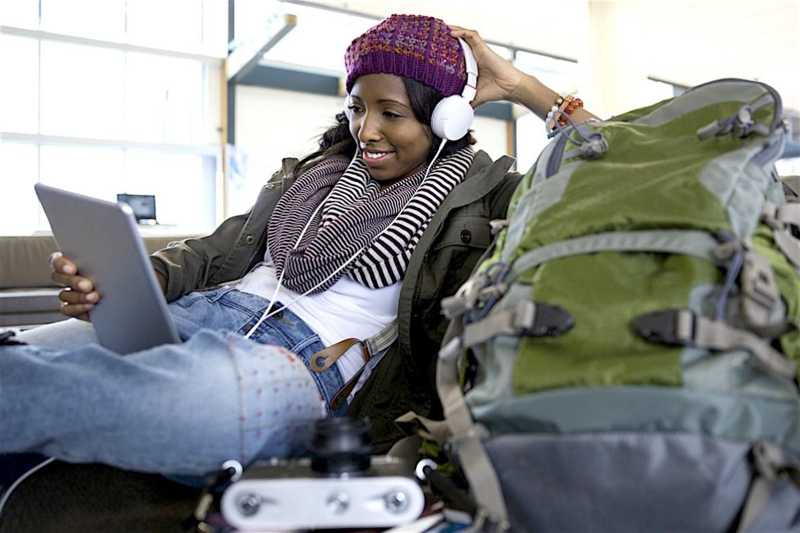 Living Abroad While Black, Black Expatriots, Expats, African American Travel, KOLUMN Magazine, KOLUMN