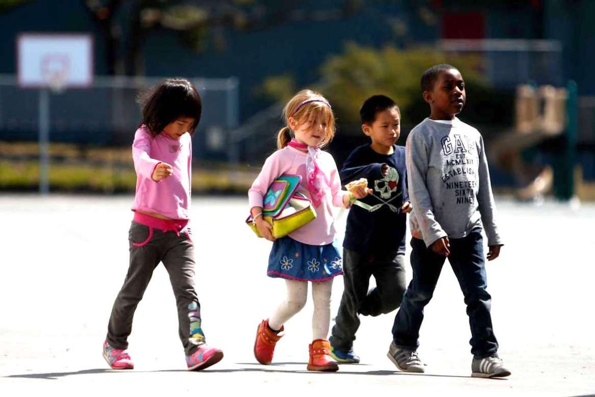 African American Education, School Bias, School Segregation, KOLUMN Magazine, KOLUMN