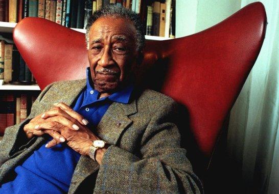 African American History, Albert Murray, Henry Louis Gates, African American Lives, KOLUMN Magazine, KOLUMN