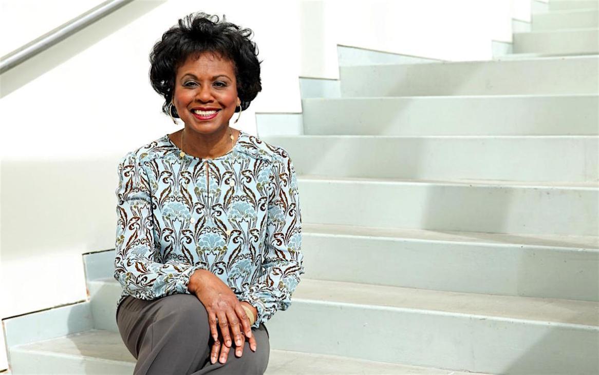 Anita Hill, Clarence Thomas, African American Supreme Court Justice, African American Judge, KOLUMN Magazine, KOLUMN