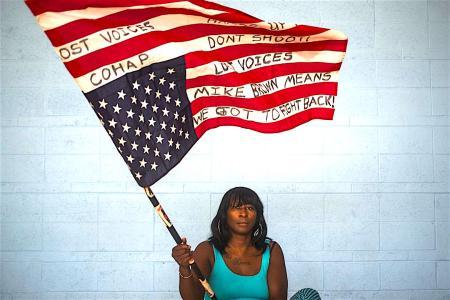 Ferguson Missouri, Ferguson MO, Ferguson, Michael Brown, Obama Department of Justice, KOLUMN Magazine, KOLUMN