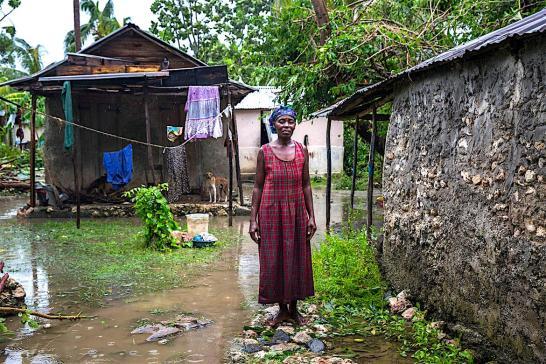 Haiti, Hurricane Matthew, #PrayForHaiti, KOLUMN Magazine, KOLUMN