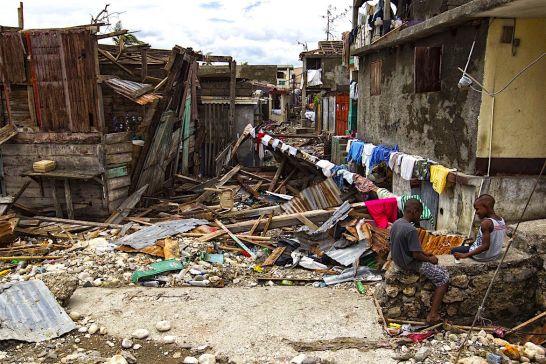 Haiti, Hurricane Matthew, Hurricane Relief, Port-au-Prince, African American News, KOLUMN Magazine, KOLUMN