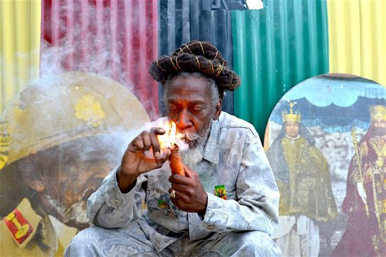 Jamaica, Jamaica Marijuana, Legalized Marijuana, KOLUMN Magazine, KOLUMN