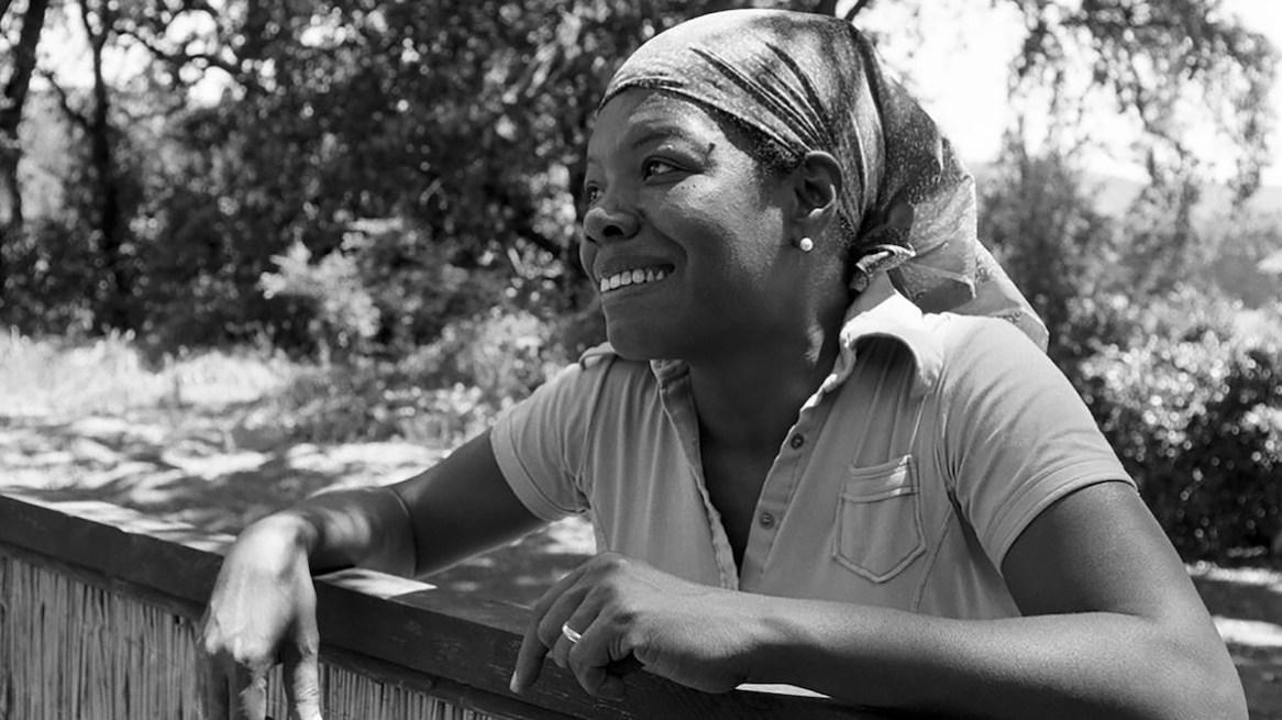 Maya Angelou, And Still I Rise, I Know Why The Caged Bird Sings, KOLUMN Magazine, KOLUMN