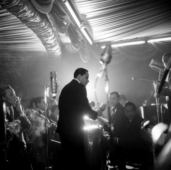 Tito Puente, Tito Puente Jr., Latin Jazz, The Latin Jazz Music Pope, Afro-Cuban Rhythms, African American News, Black News, Music News, KOLUMN Magazine, KOLUMN