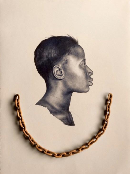 Whitfield Lovell, African American Art, African American Artist, Black Art, KOLUMN Magazine, KOLUMN