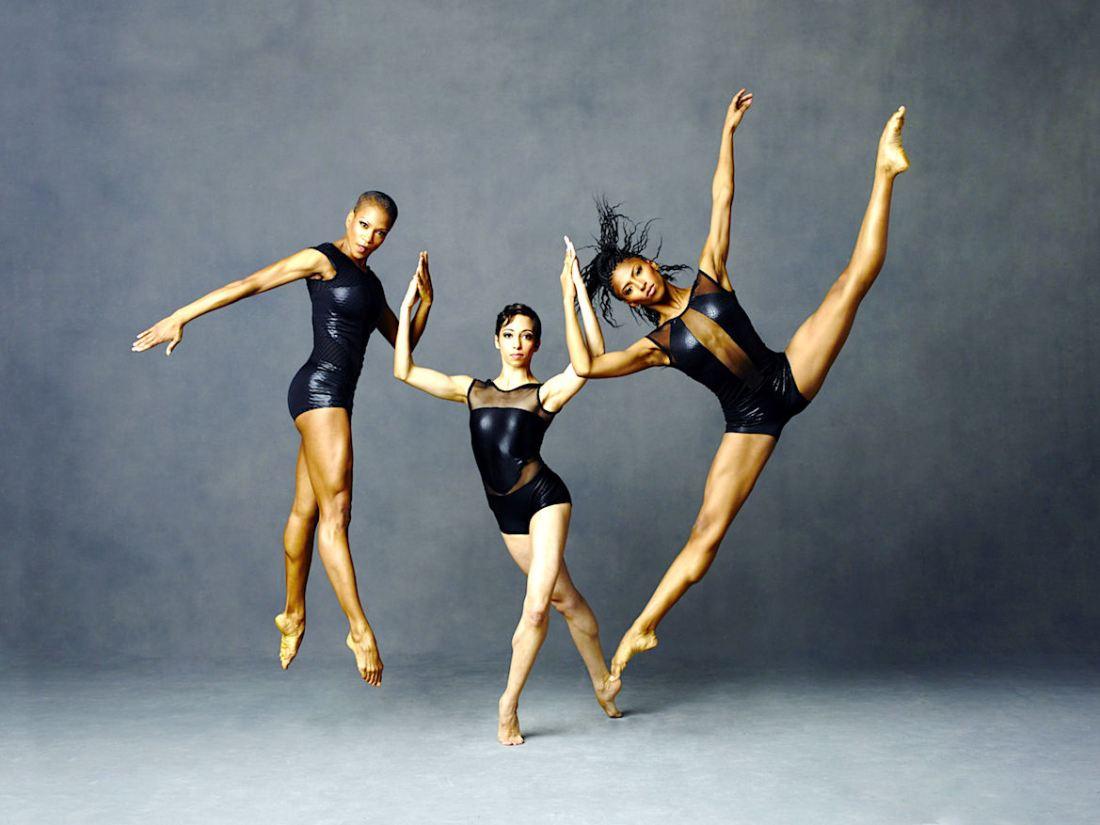 Alvin Ailey, Alvin Ailey American Dance Theater, African American Dance, African American Ballet, KOLUMN Magazine, KOLUMN