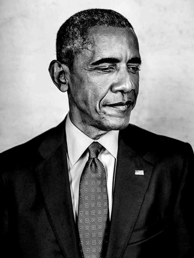 Barack Obama, American President, African American President, Black President, 1st Black President, Dreams of My Father, The Audacity of Hope, Of Thee I Sing, African American News, KOLUMN Magazine, KOLUMN