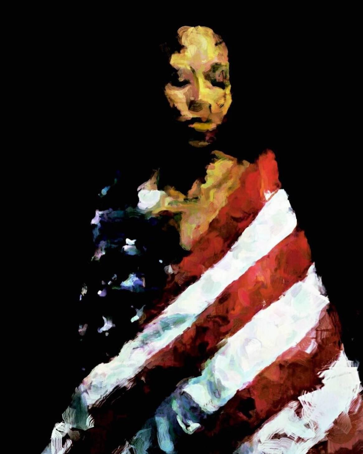 African American Veterans, African American Solders, Black Veterans, Black Solders, Arlington Cemetery, KOLUMN Magazine, KOLUMN