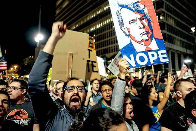 U.S. Presidential Election, Donald Trump, American Racism, Race Relations, Racial Injustice, Social Justice, KOLUMN Magazine, KOLUMN