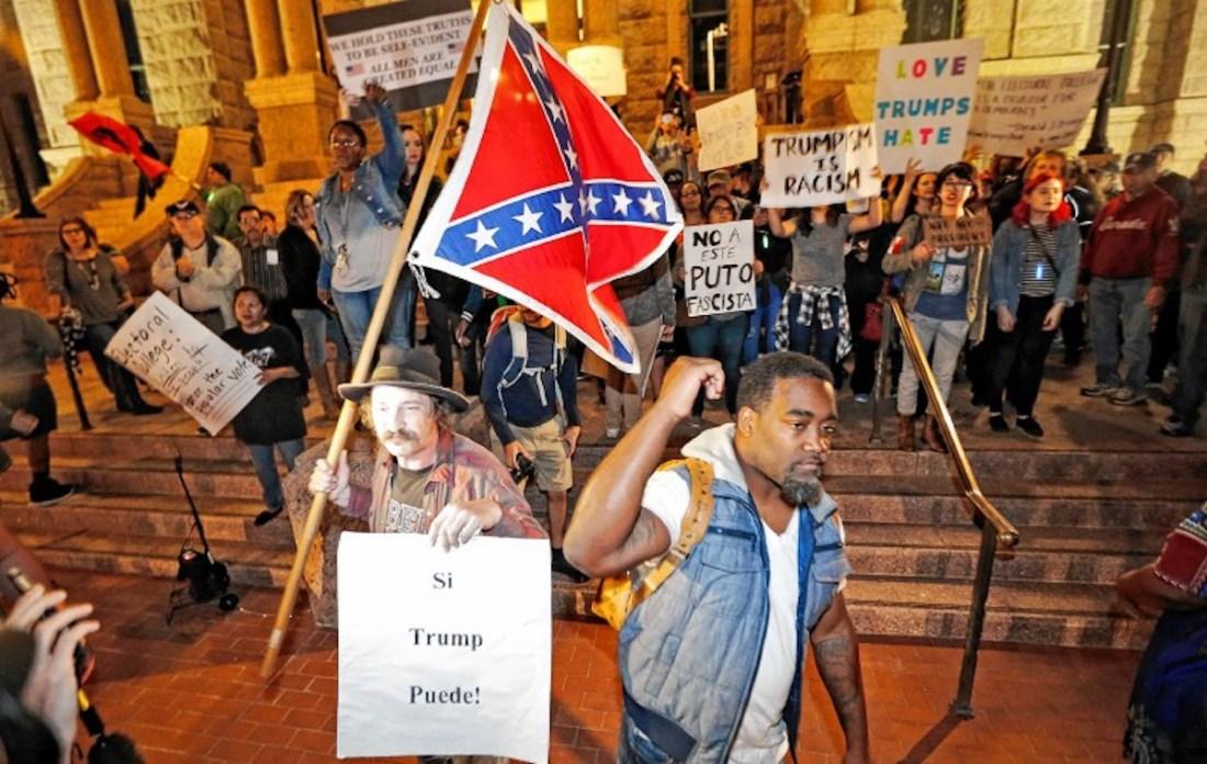 Racism, Racist, Alt Right, Right-Wing, Conservatism, Richard B. Spencer Richard Spencer, KOLUMN Magazine, KOLUMN