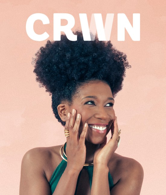 African American Hair, Natural Hair, Black Hair, CRWN Magazine, CRWN, A.I. Omoruyi, pellé Designs, KOLUMN Magazine, KOLUMN
