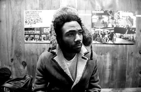 Donald Glover, Childish Gambino, Atlanta, African American Actor, African American Entertainer, KOLUMN Magazine, KOLUMN