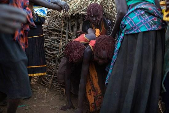 Female Genital Mutilation, Female Genital Cutting, Female Circumcision, FGM, Female Inequality, Male Dominated Societies, KOLUMN Magazine, KOLUMN