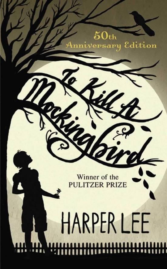 To Kill A Mockingbird, Harper Lee, Classic Literature, KOLUMN Magazine, KOLUMN
