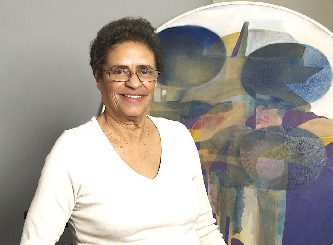 Betty Blayton-Taylor, African American Art, Black Art, Harlem Art, KOLUMN Magazine, KOLUMN