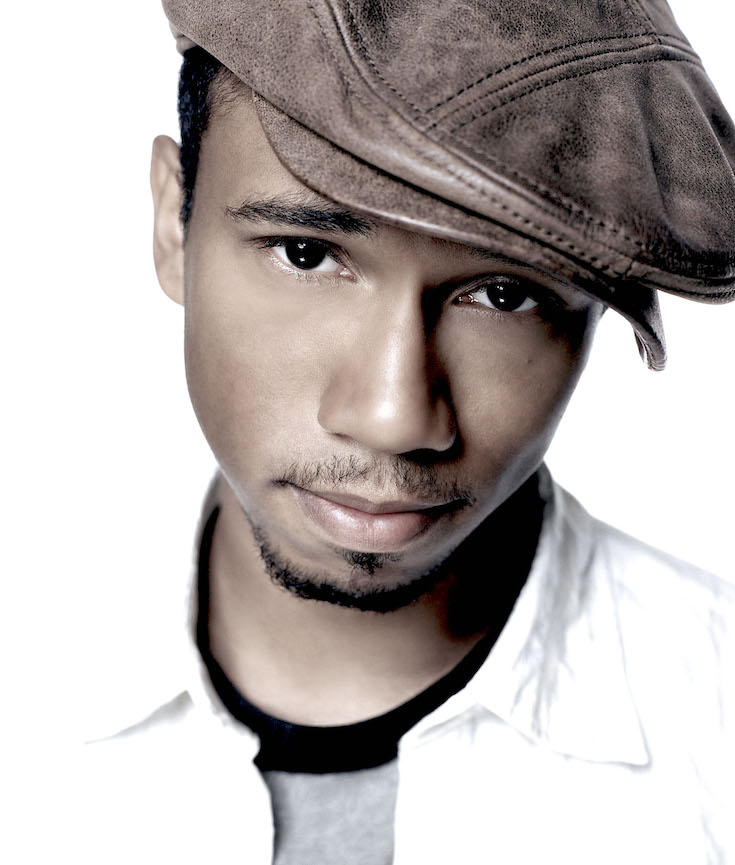 Aaron McGruder, The Boondocks, Amazon, KOLUMN Magazine, KOLUMN