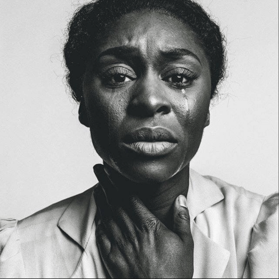 Harriet Tubman, Cynthia Erivo, African American History, Black History, African American News, KOLUMN Magazine, KOLUMN