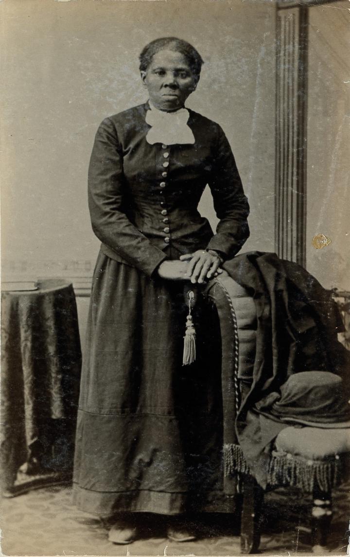 Harriet Tubman, Black History, African American History, African American News, KOLUMN Magazine, KOLUMN