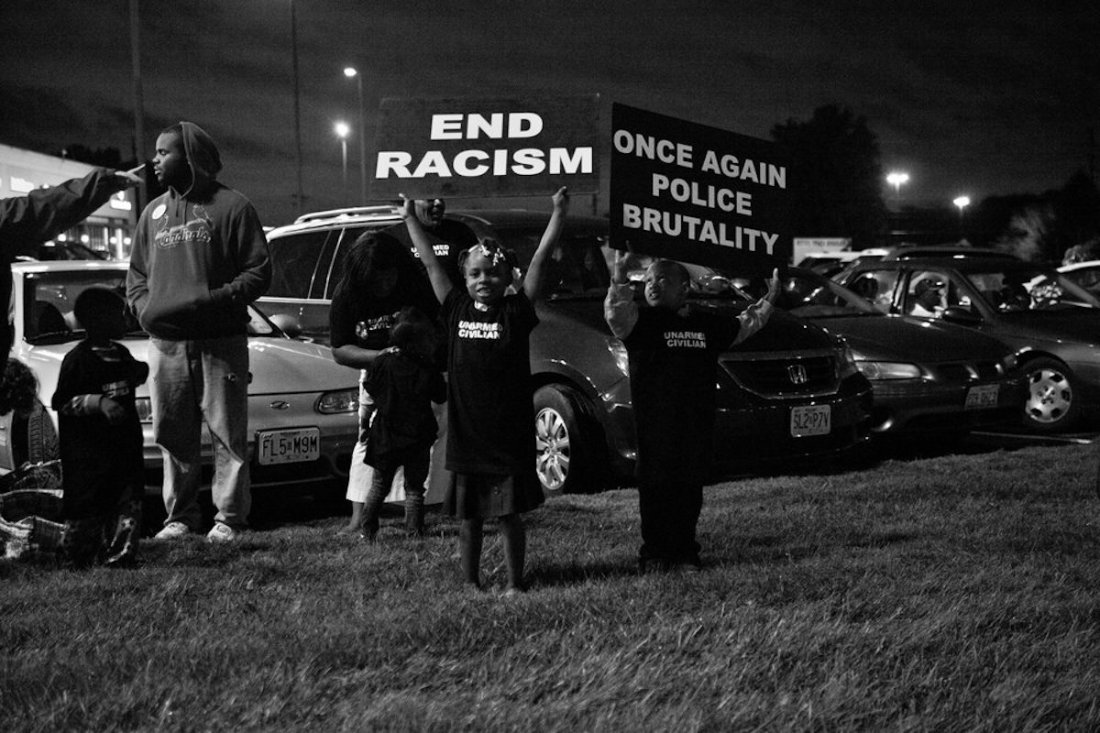 Black Lives Matter, BLM, Whose Streets, African American Lives, African American Communities, Ferguson MO, Michael Brown, KOLUMN Magazine, KOLUMN