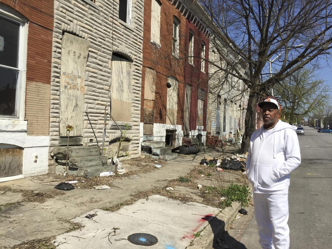 African American Cities, Black Cities, Baltimore Maryland, African American News, KOLUMN Magazine, KOLUMN