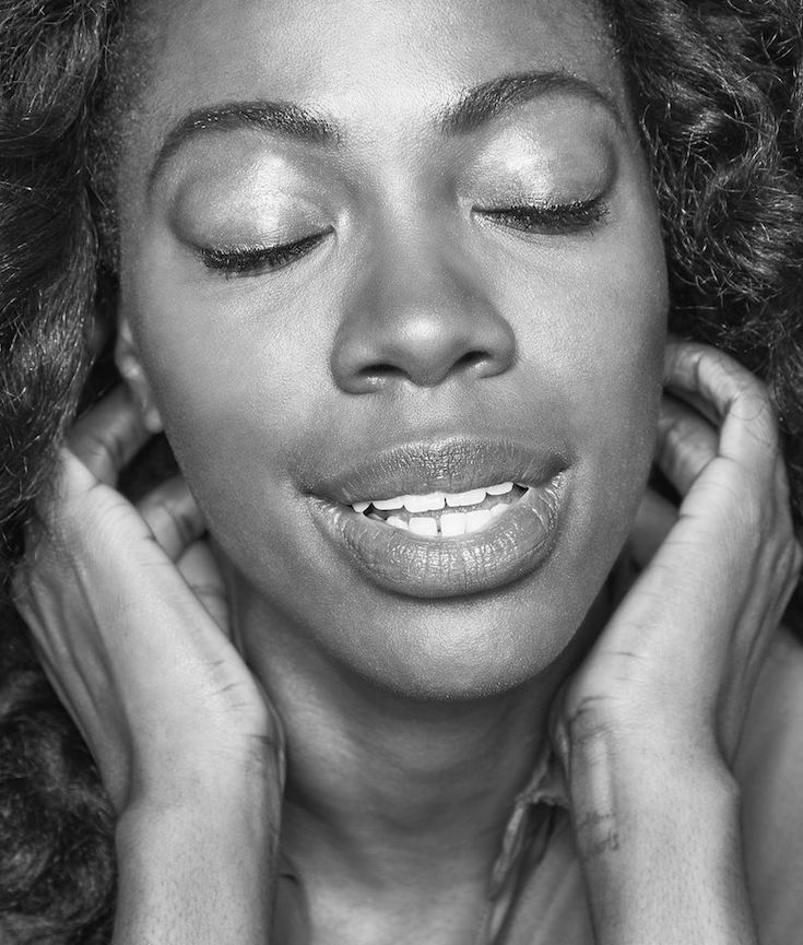 Yvonne Orji, African Entertainer, African Actress, Insecure, Issa Rae, KOLUMN Magazine, KOLUMN