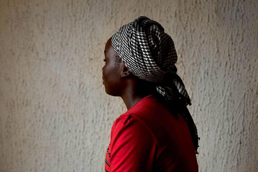 Nigeria, Violence Against Women, Boko Haram, #BringBackOurGirls, KOLUMN Magazine, KOLUMN