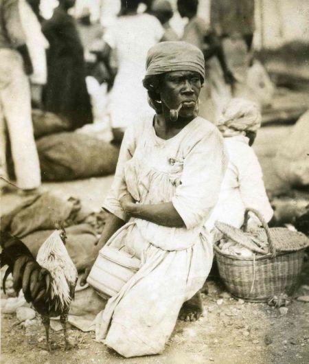 Black History, Jamaican History, Jamaica, African American News, KOLUMN Magazine, KOLUMN