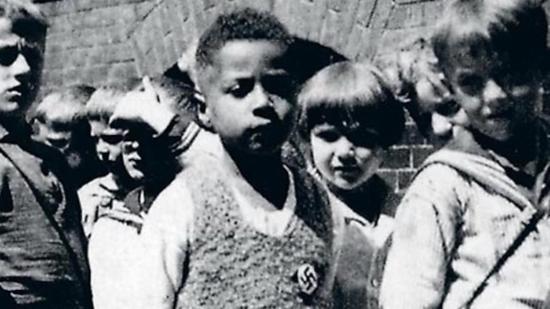 Nazi Germany, Black History, African American News, KOLUMN Magazine, KOLUMN