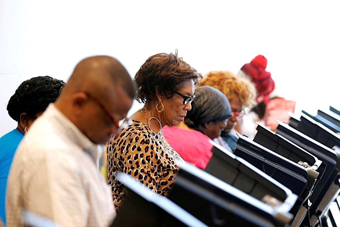 African American Politics, KOLUMN Magazine, KOLUMN