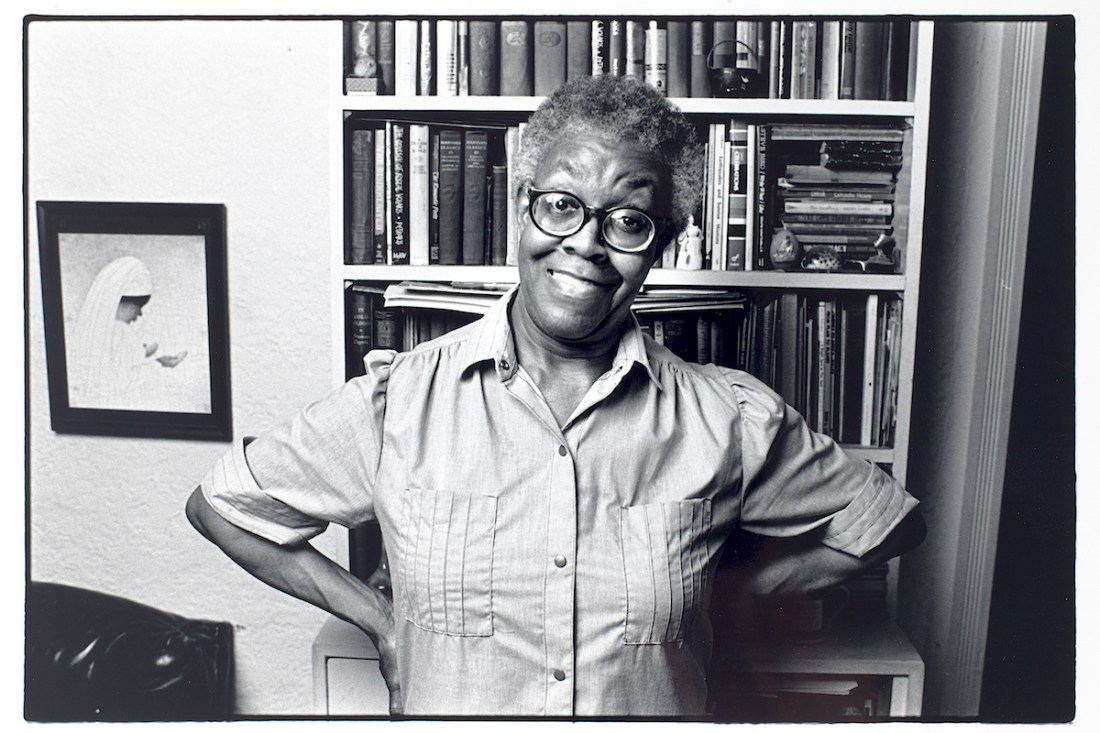 Gwendolyn Brooks, African American Poet, KOLUMN Magazine, KOLUMN