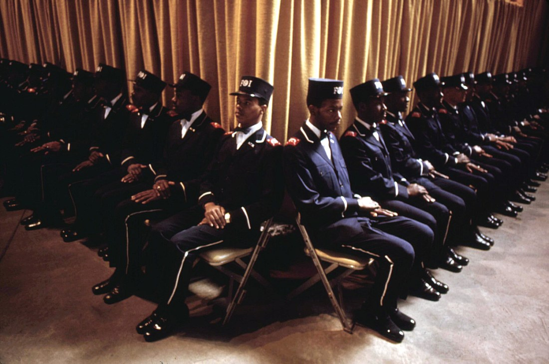 Nation of Islam, Elijah Muhammad, Honorable Minister Louis Farrakhan, KOLUMN Magazine, KOLUMN