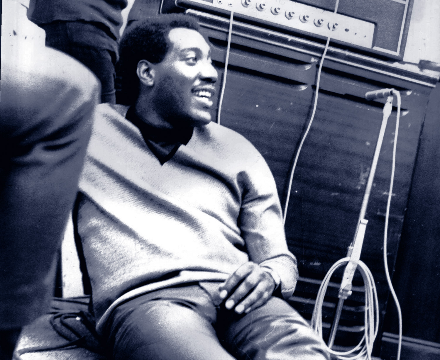 Otis Redding, Sitting On The Dock Of The Bay, African American Music, R&B, Soul Music, KOLUMN Magazine, KOLUMN