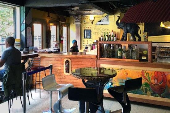 Great Eats, Washington DC Restaurants, Black Owned Restaurants, KOLUMN Magazine, KOLUMN