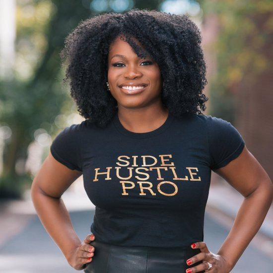Shoppe Black, #BuyBlack, African Entrepreneurs, African American Entrepreneur, KOLUMN Magazine, KOLUMN
