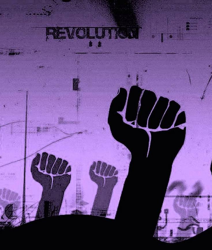 White Privilege, Racism, American Racism, Civil Rights, Voter Suppression, Criminal Justice Reform, KOLUMN Magazine