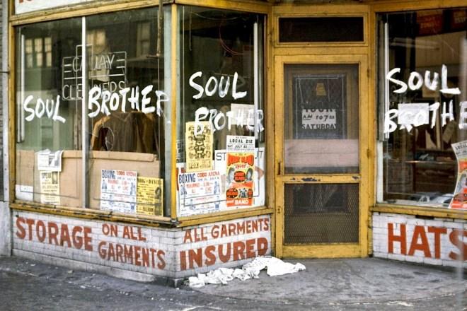 African American History, Black History, Detroit Riots, Detroit Historical Museum, KOLUMN Magazine, KOLUMN