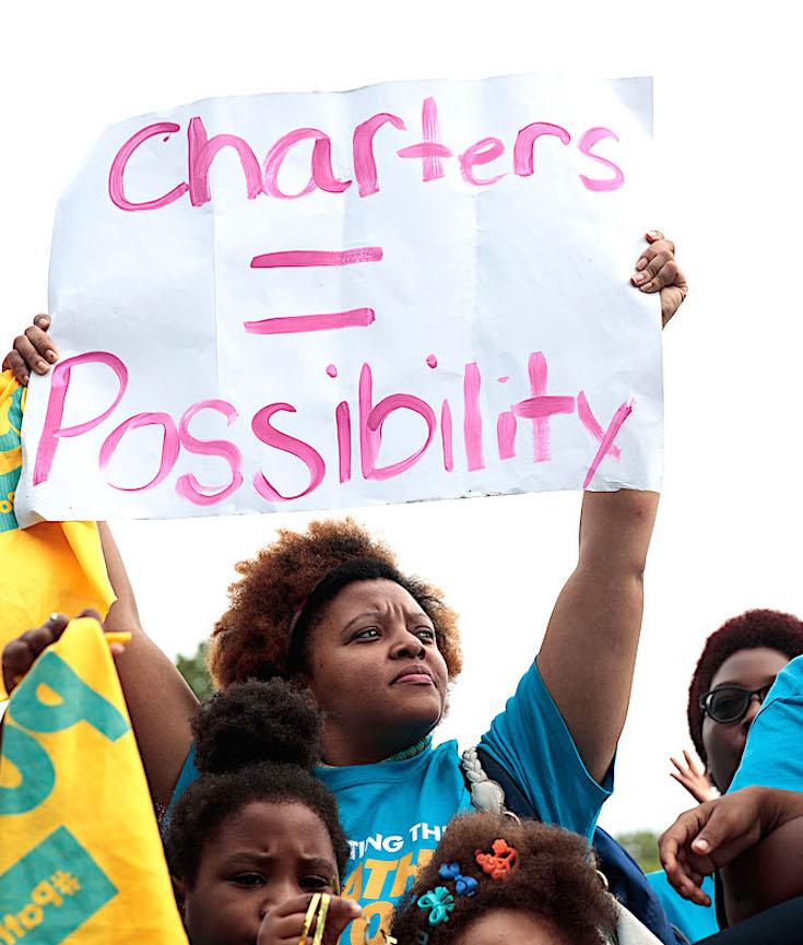 School Vouchers, Education Reform, African American Education, KOLUMN Magazine, KOLUMN