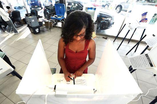 Voter Suppression, Ohio Politics, African American Vote, Black Vote, Voting Rights Act, KOLUMN Magazine, KOLUMN